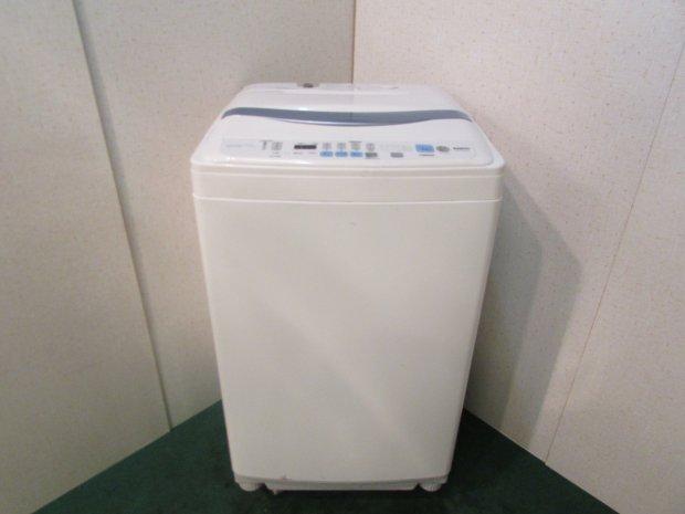 2009年製 サンヨー 全自動洗濯機 ASW-700SB