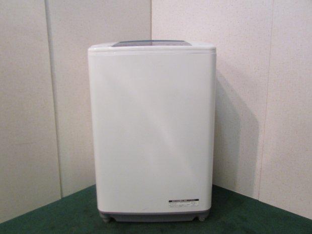 2013年製 日立 全自動洗濯機 BW-8SV
