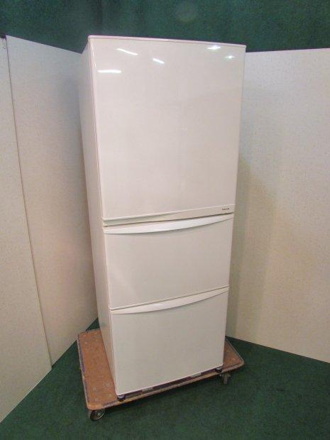 2014年製 東芝 ノンフロン冷凍冷蔵庫 GR-34ZY(W)