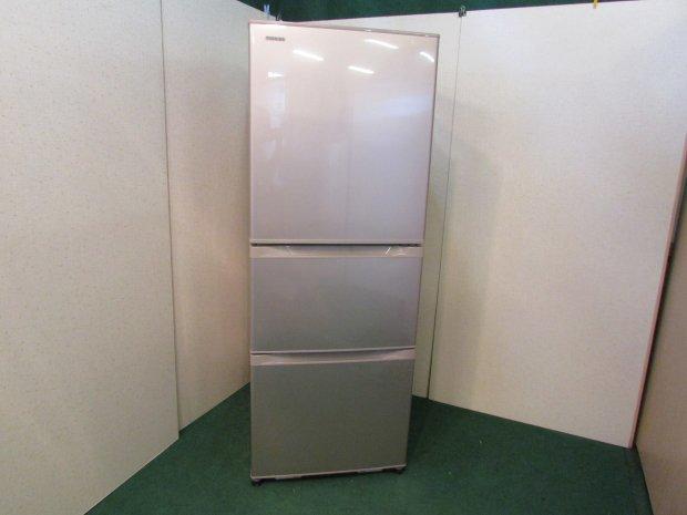 2014年製 東芝 ノンフロン冷凍冷蔵庫 GR-G34S(NP)(2302)