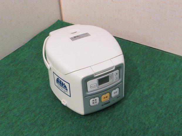 2013年製 タイガー 炊飯器 JAI-H550(3243)