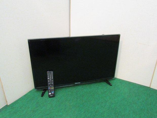 2019年製 ハイセンス32型 液晶ハイビジョンテレビ 32BK1(0013)