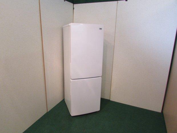2019年製 ハイアール 冷凍冷蔵庫 JR-NF173B(0071)