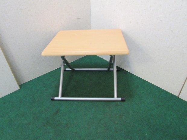 コーナン 木目調 FDテーブル 5040-NA(0122)