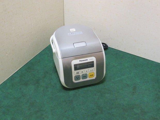 2014年製 パナソニック炊飯器 SR-MY051(3062)