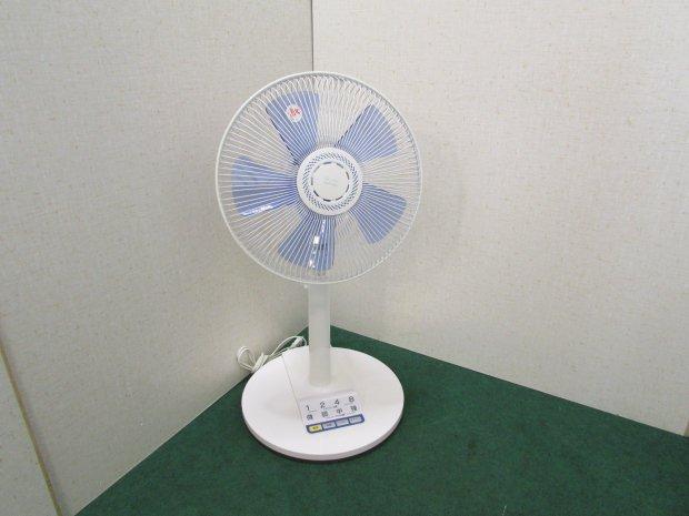 2013年製 ユーイング 扇風機 UF-AR30F(7537)