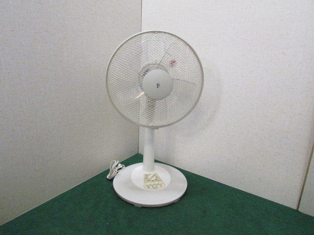 2009年製 山善 扇風機 YLT-C30 (0086)