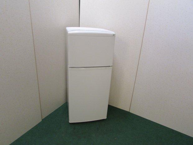 2011年製 サンヨー ノンフロン冷凍冷蔵庫 SR-YM110(W) (3422)
