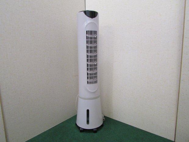 2015年製 コイズミ 冷風扇 ACF-208W(7503)