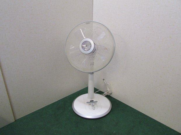 2009年製 山善 扇風機 YLX-TD30 (5337)