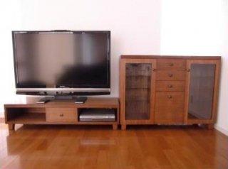 テレビ台&サイドボード