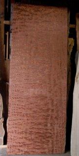 ブビンガ(特上杢)無垢一枚板 2980x1130x50mm