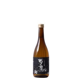 いわての酒 菊の司720ml