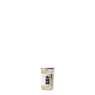 純米酒 七福神カップ180ml