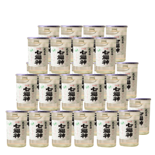 【まとめ得】純米酒 七福神カップ180ml×30本