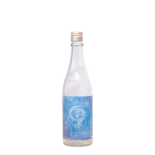 【冬季限定】菊の司 季楽 純米新酒 美雪(みゆき)720ml