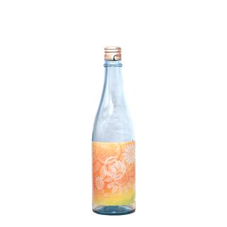 【夏季限定】菊の司 季楽 純米爽酒 ひまわり720ml