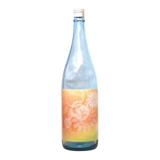 【夏季限定】菊の司 季楽 純米爽酒 ひまわり1800ml