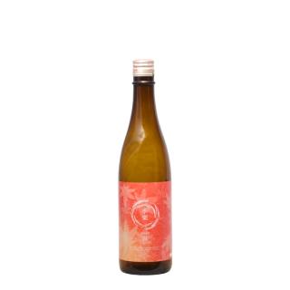 【秋季限定】菊の司 季楽 純米原酒 茜(あかね)720ml