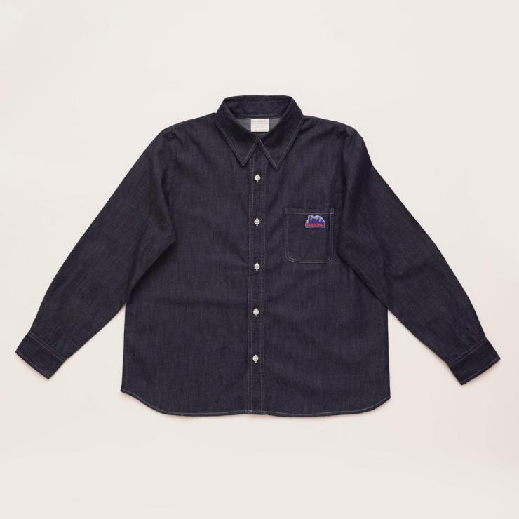 ARIZONA Shirt  (3Colors)