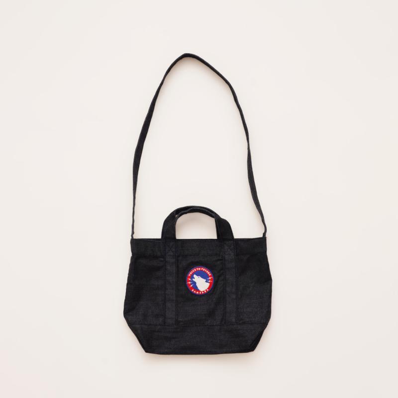 VTF Mini Tote Bag  (2Colors)