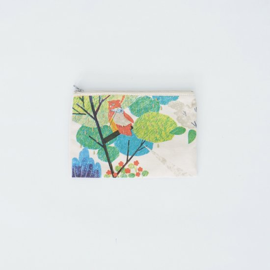 Story Tellers Pouch (Small)