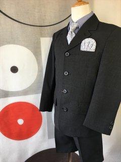 (B-120-24)hiromichi nakanoのスーツ120cm