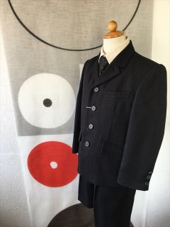 (B-110-25)シングルスーツ110cm