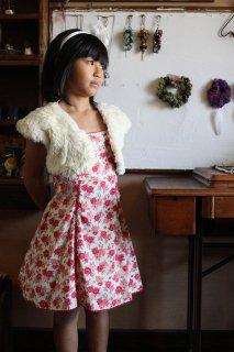 (G-120-26)メゾピアノのドレス120cm