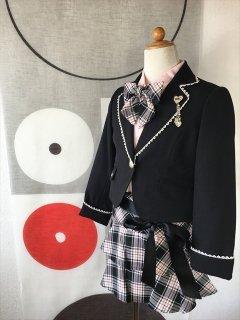 (G-120-43)hiromichi nakanoのスーツ120cm