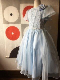 (G-150-15)むーのんのんドレス150cm