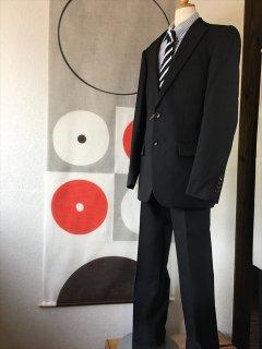 (B-170-2)コムサイズムのスーツ160~170cm