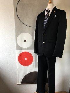 (B-160-3)MICHIKO LONDONスーツ160cm