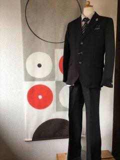 (B-160-8)MICHIKO LONDON KOSHINOのスーツ160cm