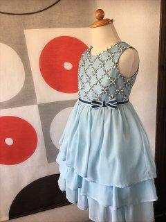 (G-100-27)組曲のドレス90〜100cm
