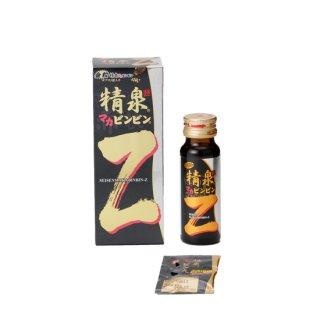 精泉マカビンビンZ  10本