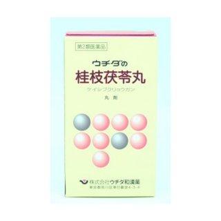 ウチダの桂枝茯苓丸 160g 【第2類医薬品】