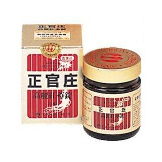 正官庄 高麗紅蔘錠 200錠【第3類医薬品】