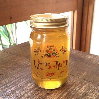 【最高蜂】国産レンゲ蜂蜜 300g