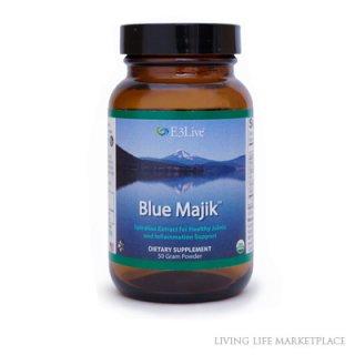 Blue Majik (ブルーマジック)