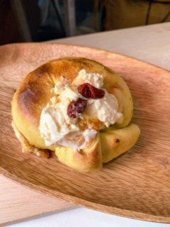 アプリコットゴジベリークリームチーズ