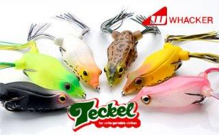 Teckle/WHACKER(ワッカー)
