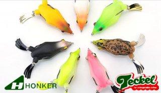 Teckle/HONKER(ホンカー)
