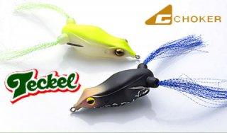 Teckel/CHOKER(チョーカー)