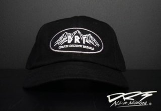 DRT /6PANEL CAP