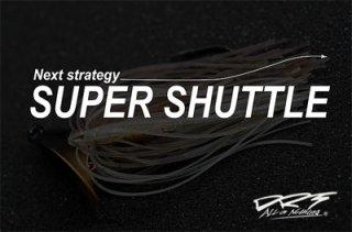 DRT / Super SHUTTLE