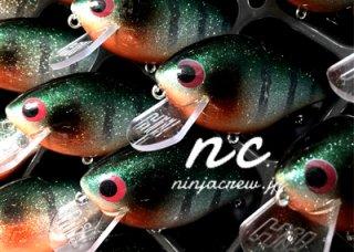 Ninjacrew/ NCCRANK [HD SPEC]