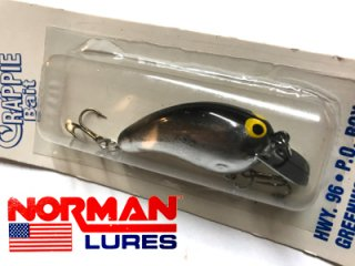 NORMAN LURES/ Tiny N