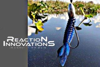 Reaction Innovations/ Sweet Beaver 4.20