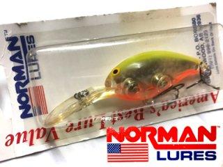 NORMAN LURES/ Deep Little N